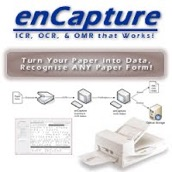 enCapture advert